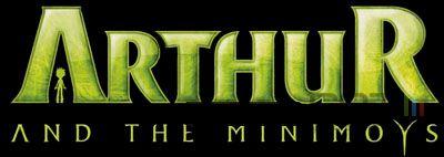 Arthur minimoys logo