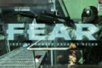 Article n° 116 - Test de F.E.A.R. (120*120)