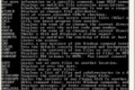 Article n° 161 - L'invite de commandes sous Windows XP(C) (120*120)