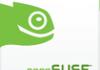 Dossier : présentation de la distribution openSuSE