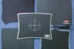 Article n° 236 - Comparatif des tapis de souris Revoltec - Cyber Snipa (120*120)