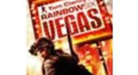 Test Rainbow Six Vegas