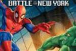Article n° 331 - Test Spider-Man Bataille pour New-York (120*120)