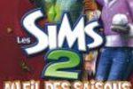 Article n° 381 - Test Les Sims 2 Au fil des saisons (120*120)