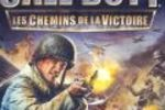 Article n° 390 - Test Call of Duty : les chemins de la victoire (120*120)
