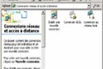 Créer une connexion ADSL sous Windows 2000