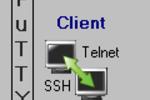 Automatiser ses connexions SSH avec PuTTY
