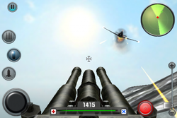Artillery Brigade iOS 02