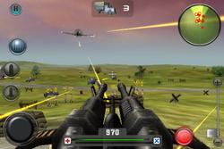 Artillery Brigade iOS 03