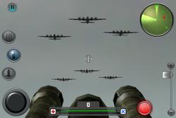 Artillery Brigade iOS 04