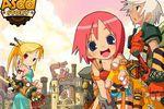 Asda Story 2 : le MMORPG en ligne
