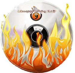 Ashampoo Burning Studio Free logo