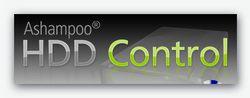 Ashampoo HDD Control logo