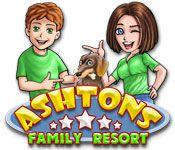 Ashtons Family Resort logo 2