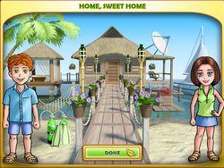 Ashtons Family Resort screen