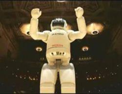 ASIMO 2