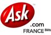 Nouvel outil de protection de la vie privée chez Ask.com