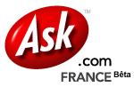 Ask logo