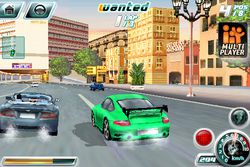 Asphalt 4 iPhone 02