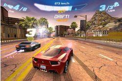 Asphalt 6 iOS 01