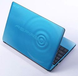 Aspire One D257 2