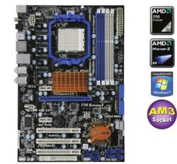 ASRock 770 Extreme3