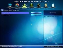 ASRock BIOS Update 1.