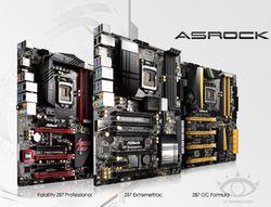 ASRock Z87 Extreme9