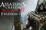 Assassin's Creed 4 - Le Prix de la Liberté - vignette