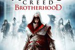 Assassin\'s Creed Brotherhood - jaquette PS3
