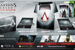 Assassin\'s Creed Revelations ed. Collector