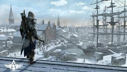 Assassin Creed 3 - 1