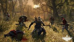 Assassin Creed 3 - 5