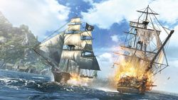 Assassin Creed 4 Black Flag - 4