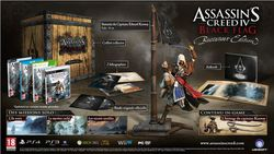 Assassin Creed 4 Black Flag - Collector 2