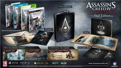 Assassin Creed 4 Black Flag - Collector 3