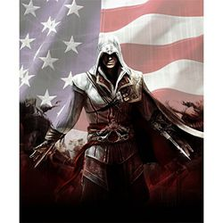 Assassin Creed - American