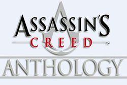 Assassin Creed Anthology - logo