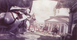 Assassin Creed Brotherhood - 4