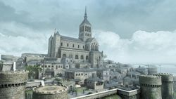 Assassin's Creed Brotherhood - Animus Project Update 1.0 DLC - Image 2
