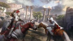 Assassin's Creed Brotherhood - Image 14