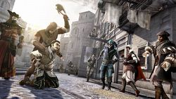 Assassin's Creed Brotherhood - Image 17