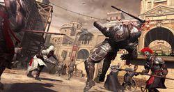 Assassin's Creed Brotherhood - Image 20