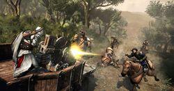 Assassin's Creed Brotherhood - Image 24