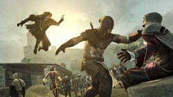 Assassin's Creed Brotherhood - Image 3