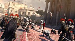 Assassin's Creed Brotherhood - Image 8