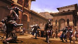 Assassin's Creed Brotherhood - The Da Vinci Disappearance DLC - Image 2