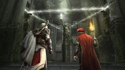 Assassin's Creed Brotherhood - The Da Vinci Disappearance DLC - Image 4