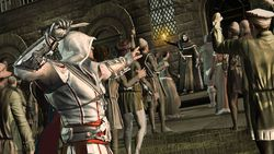 Assassin's Creed le bûcher des vanités (1)