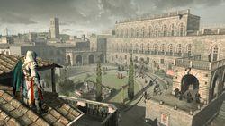 Assassin's Creed le bûcher des vanités